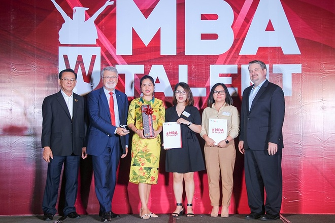 MBA Talent 2019 - noi doanh nghiep tim thay nhan su chat luong hinh anh 2