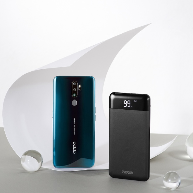 Smartphone tam trung Oppo A9 2020 chinh thuc mo dat hang hinh anh 5
