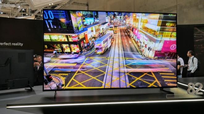 TV Samsung QLED 8K anh 3
