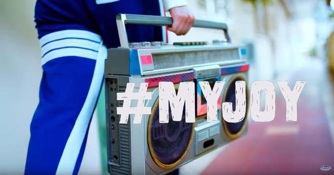 Điều gì khiến MV 'MyJoy - Phong cách của con' được lòng giới trẻ?