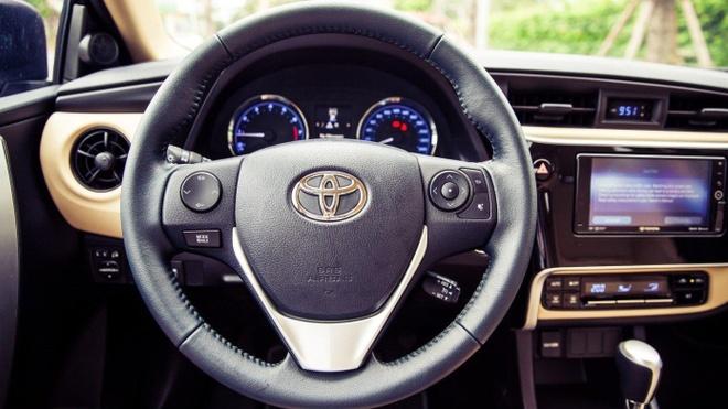 Toyota uu dai Altis anh 3