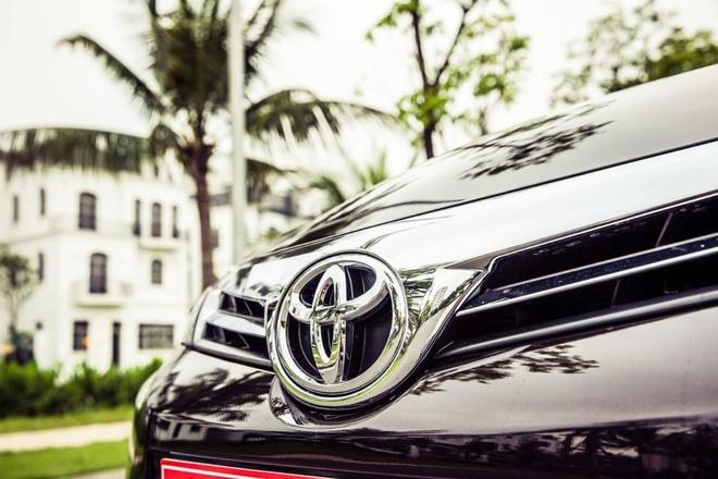 Toyota uu dai Altis anh 7
