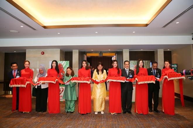 Cơ hội hợp tác từ Triển lãm thương mại dầu cọ Malaysia - Việt Nam