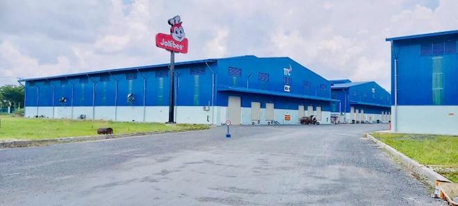 Khám phá nhà máy đạt chuẩn ISO 22000: 2018 của Jollibee