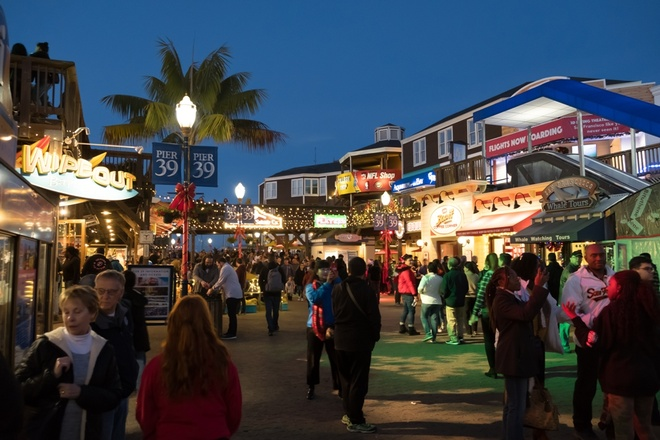 Những 'thành phố không ngủ' làm kinh tế đêm bằng cách nào?