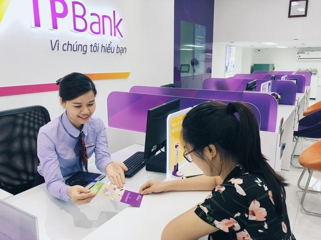 Ứng dụng công nghệ số cho thẻ, TPBank chú trọng tăng cường bảo mật