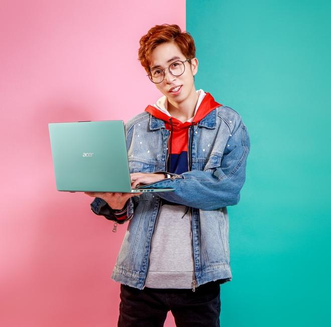Tan sinh vien da nam het bi quyet chon laptop theo nganh hoc? hinh anh 1