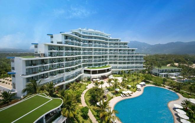 SunBay Park Hotel & Resort Phan Rang anh 1