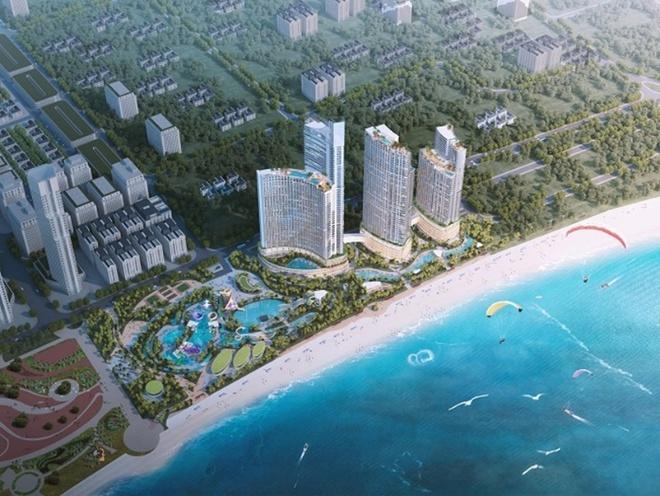 SunBay Park Hotel & Resort Phan Rang anh 2