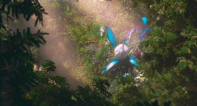 Truong Thi May hoa than thanh nu than trong 'Nguoi la oi' hinh anh 4