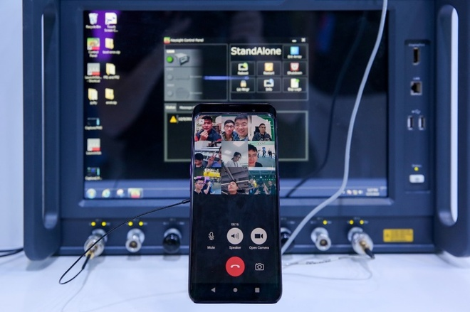 Oppo se thuong mai hoa smartphone 5G tai Viet Nam vao nam 2020? hinh anh 2
