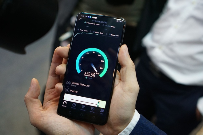 Oppo se thuong mai hoa smartphone 5G tai Viet Nam vao nam 2020? hinh anh 4