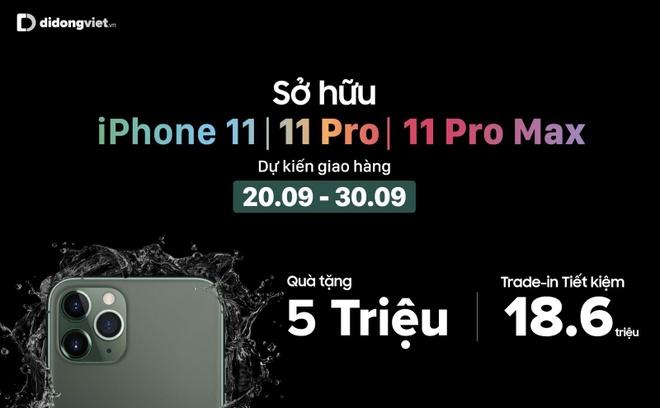 Sara Luu choi lon, tang Duong Khac Linh iPhone 11 Pro Max 79 trieu hinh anh 6