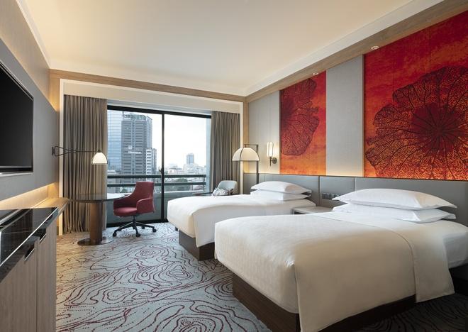 Sheraton Saigon Hotel & Towers anh 2