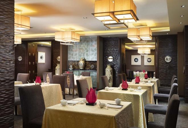 Sheraton Saigon Hotel & Towers anh 3