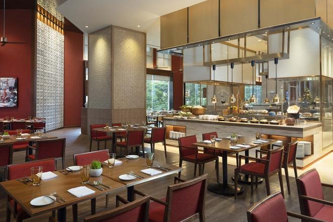 Sheraton Saigon Hotel & Towers anh 4