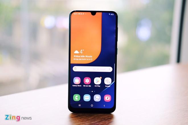 Vi sao smartphone co man hinh Super AMOLED dang tien? hinh anh 3