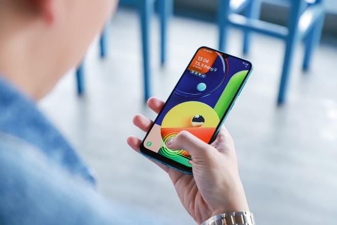 Vi sao smartphone co man hinh Super AMOLED dang tien? hinh anh 6