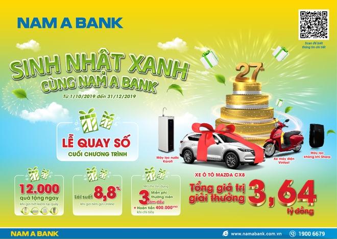 Nam A Bank anh 1