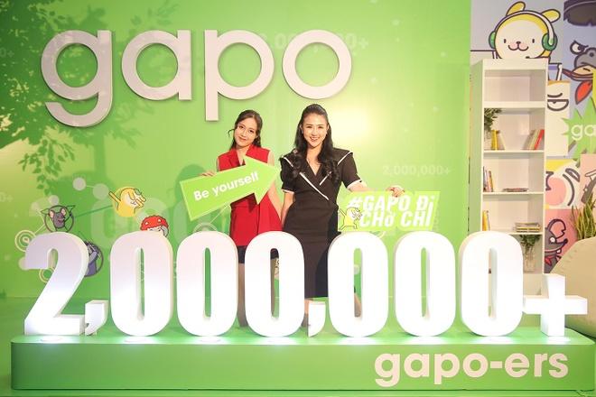 Gapo dong hanh cung Khac Viet trong liveshow 'Gap go thanh xuan' hinh anh 2