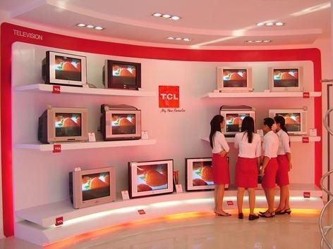 TV TCL anh 2