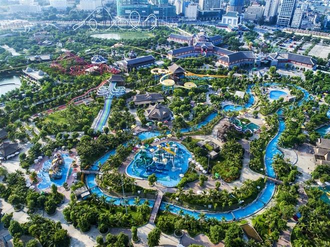 Dat 10,5 trieu luot khach sau 8 thang, Quang Ninh but pha nho du lich hinh anh 3  Đạt 10,5 triệu lượt khách sau 8 tháng, Quảng Ninh bứt phá nhờ du lịch quang ninh 3 1