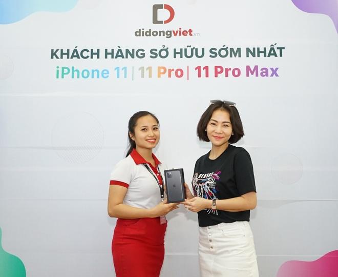 Cach Shark Hung va sao Viet chon iPhone 11 Pro Max hinh anh 4