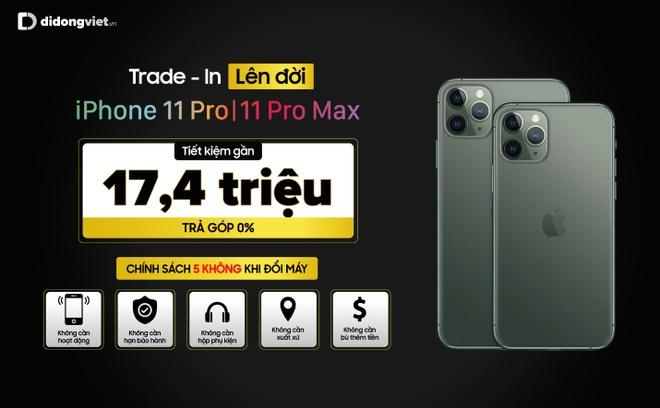 Cach Shark Hung va sao Viet chon iPhone 11 Pro Max hinh anh 5