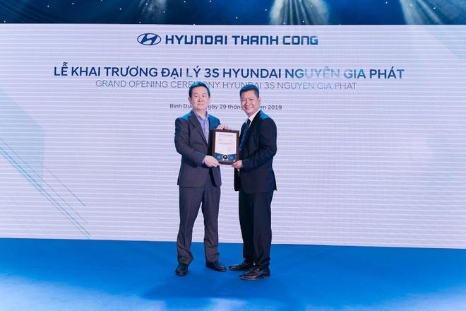 Hyundai Thanh Cong Thuong Mai anh 3