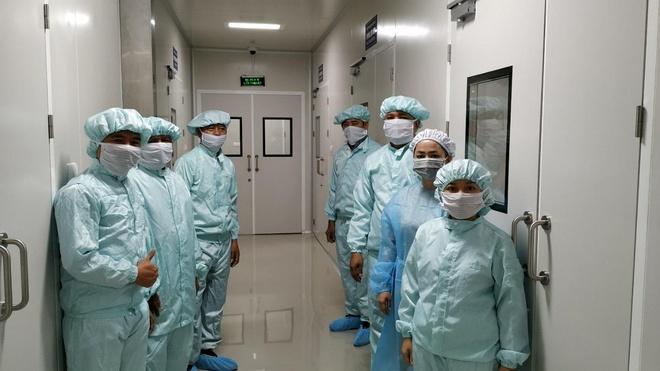 HDPharma tiep don dai bieu Bo Y te Campuchia va Karuna Pharma hinh anh 4