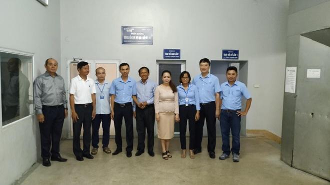HDPharma tiep don dai bieu Bo Y te Campuchia va Karuna Pharma hinh anh 8