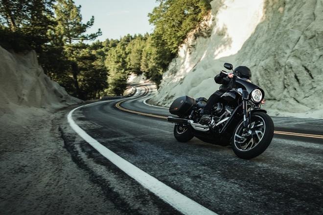 Harley-Davidson co gi khac biet so voi xe cung phan khuc? hinh anh 5