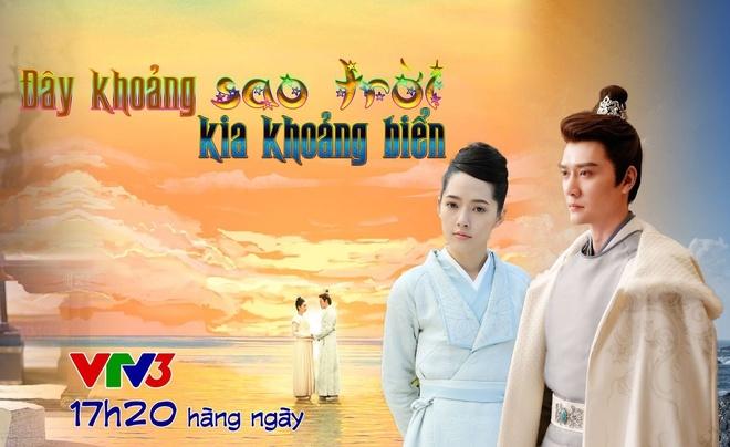 Phim ngon tinh 'Day khoang sao troi, kia khoang bien' sap len song hinh anh 4