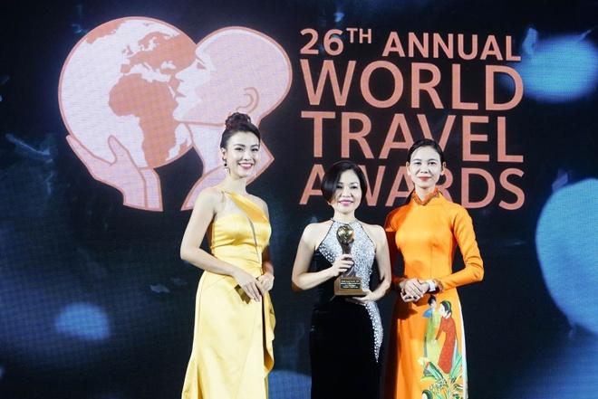 He thong nghi duong cua FLC gianh cu dup tai World Travel Awards 2019 hinh anh 2
