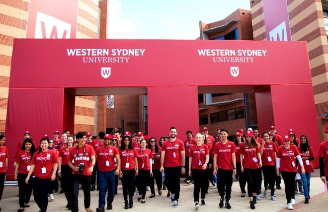 Western Sydney vao top 300 dai hoc tot nhat toan cau hinh anh 2
