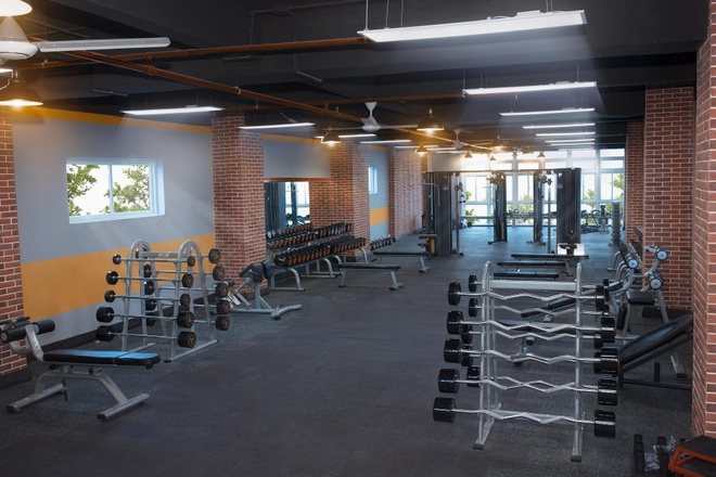Thol Gym Center khai truong chi nhanh thu 2 tai TP.HCM hinh anh 3