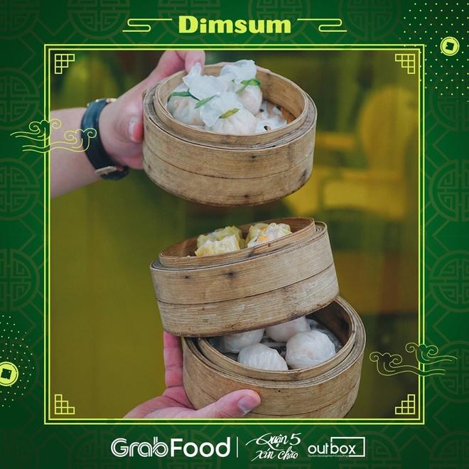 'Cho Lon Food Story' - du an nang tam am thuc khu quan 5, Cho Lon hinh anh 2