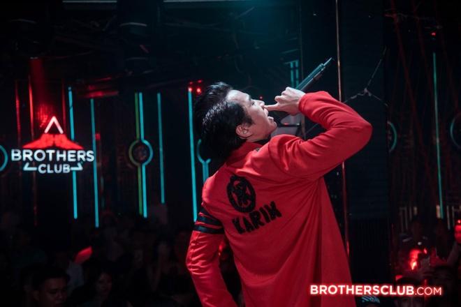 Tour nhac 'Brothers Club 2019' - gan ket tinh anh em cung sao Viet hinh anh 5