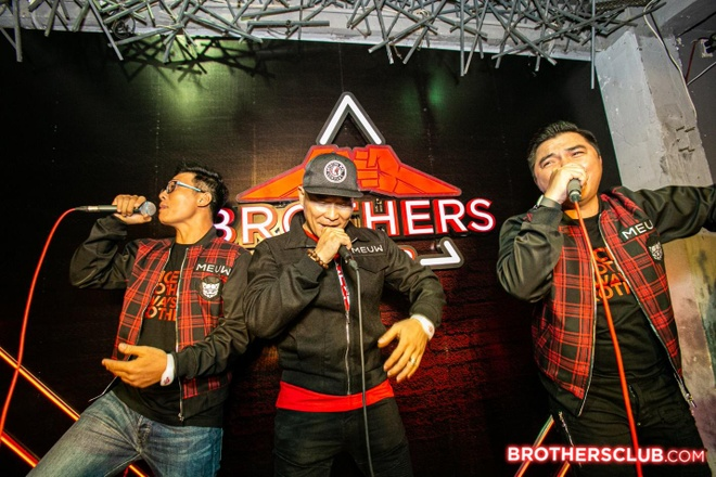 Vietnam Brothers Club anh 7