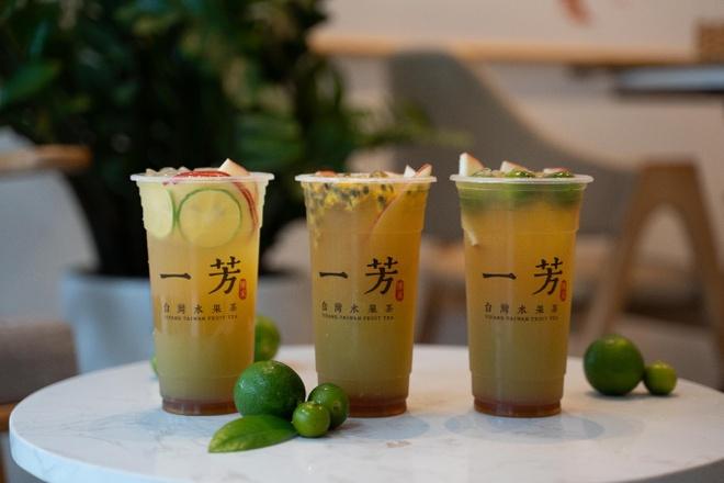 Tra xanh mat mia YiFang - mon 'tu' moi cua chu Dai hinh anh 3