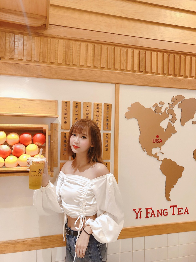 Tra xanh mat mia YiFang - mon 'tu' moi cua chu Dai hinh anh 7