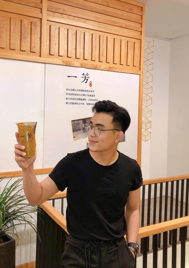 Tra xanh mat mia YiFang - mon 'tu' moi cua chu Dai hinh anh 8
