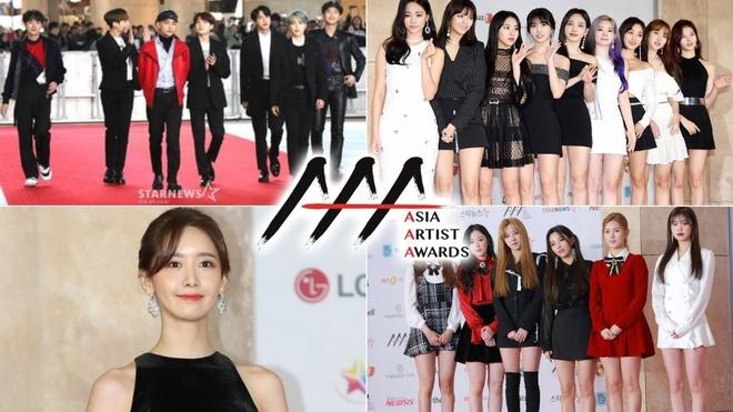Nhung ly do khong the bo lo Asia Artist Awards Viet Nam 2019 hinh anh 1