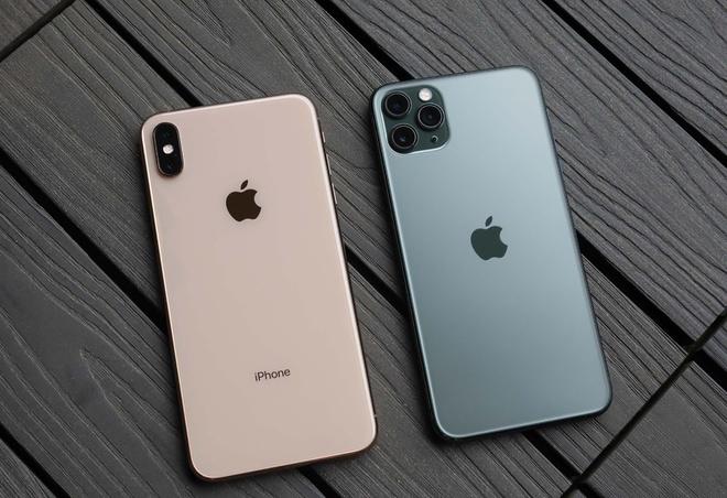 Ca si Phi Nhung, Cam Ly goi y mua iPhone 11 Pro Max 2 sim nano hinh anh 1
