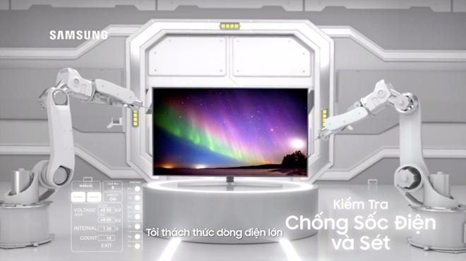 TV Samsung giam den 36% tai Pico trong thang 10 hinh anh 2