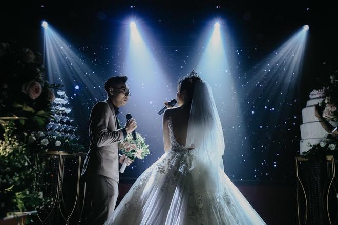 Làm thế nào để cưới xong vẫn cười?