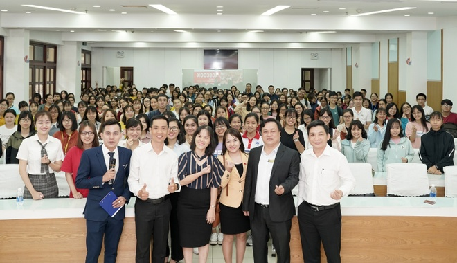 Acecook Happiness 2019 anh 1