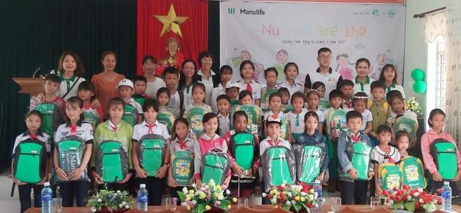 Manulife Viet Nam anh 4