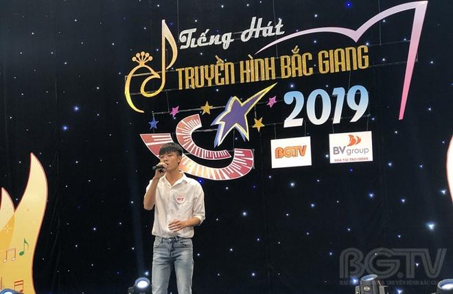 'Tiếng hát truyền hình Bắc Giang' đã đồng hành cùng Tập đoàn Bách Việt
