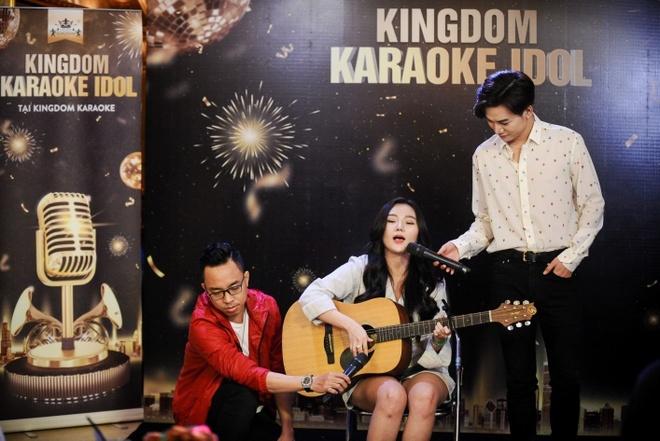 Kingdom Karaoke anh 4